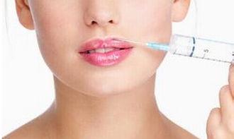 注射玻尿酸可以让薄唇增厚吗