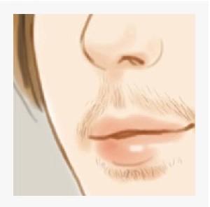 山西长治激光脱唇毛痛吗