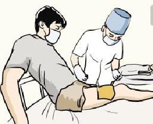 山西朔州丽都做植皮手术有风险吗