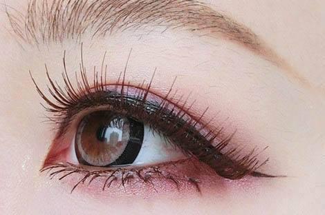 贵阳睫毛种植术有哪些优点