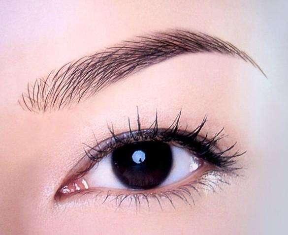贵阳眉毛种植效果可维持多久