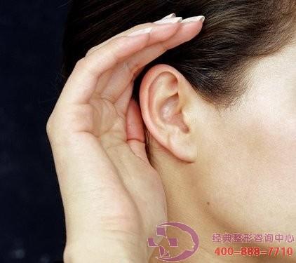 运城薛大夫耳垂缺损修复的方法有哪些