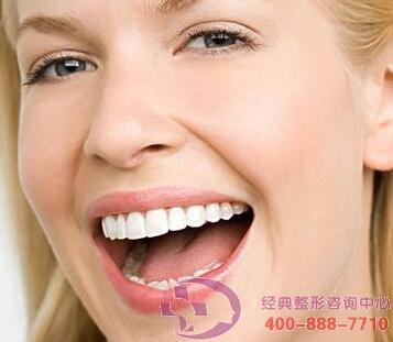牙槽骨突出内推术有没有风险