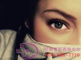 武汉韩式双眼皮需要拆线吗