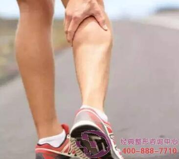 小腿吸脂减肥有什么优点