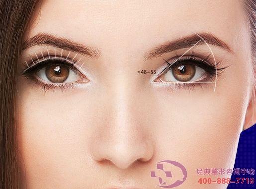 双眼皮失败修复手术的方法大盘点