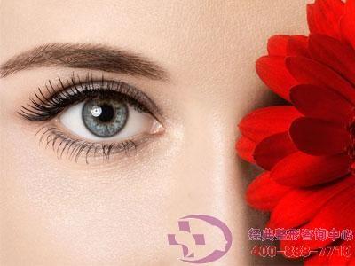 1+N电眼精准双眼皮有哪些优势