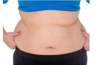 腰腹部吸脂留疤情况严重吗