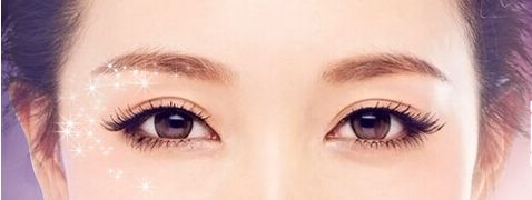 做提眉术可使眉毛变好看吗