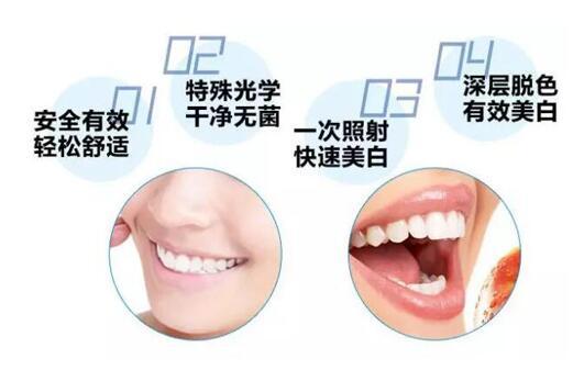 涂完口红牙齿黄到像烟民!你对得起你的口红吗?