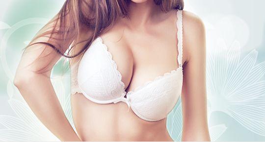 3D高弹力隆胸术有哪些好处