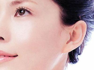 沈阳雍禾杯状耳整形有四个主要特征