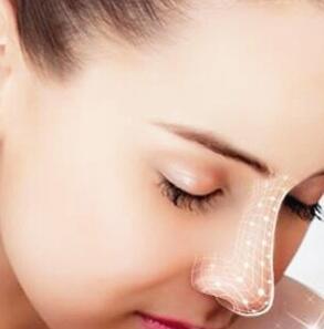 假体隆鼻后鼻子快速消肿四大方法