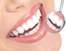激光美白牙齿的3大注意事项