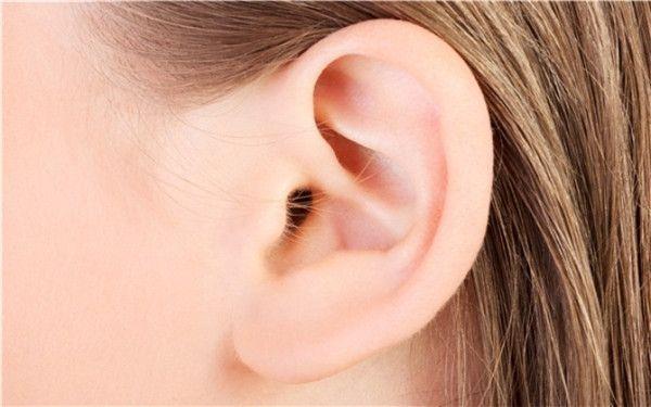 耳垂加大术有两大方法可解决