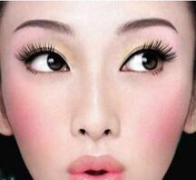 安徽黄山睫毛种植手术价格是多少