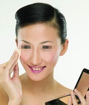 超级好用的5种瘦脸法