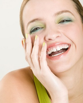 露龈笑整形手术操作方法
