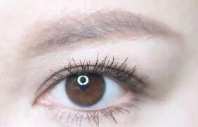 眉毛整形解决四种眉毛缺陷