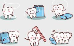 牙齿矫正的费用在市面上3千到5千不等