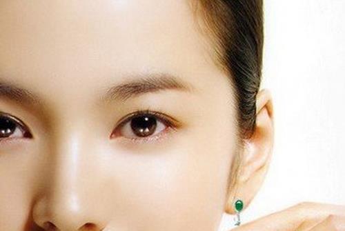 不同的眼袋应采用不同的治疗方法