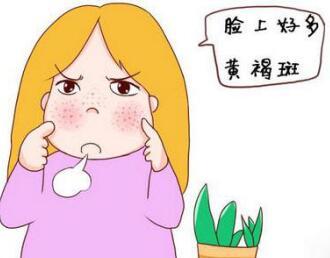 黑龙江七台河黄褐斑的价格只要3000-8000/次