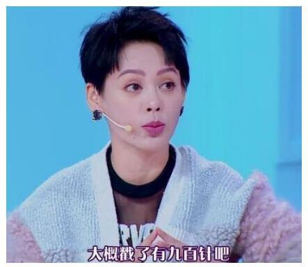 面对明星自爆整容,中国整形美容行业十大医院忙不过来了