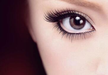双眼皮手术不会影响视力