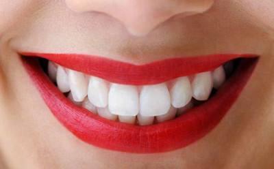 大连沙医生激光牙齿美白具有优点