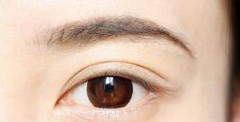 眉毛整形:帮你解决四种眉毛缺陷
