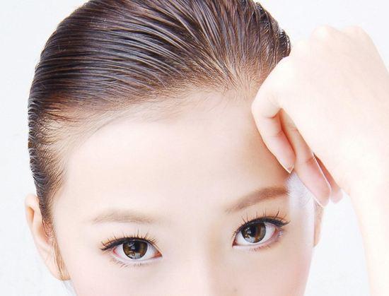 发际线脱毛的方法
