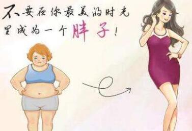 吸脂减肥几天开始看到效果