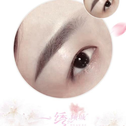 纹眉术后护理的方法有哪些