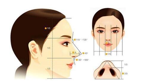 鼻部综合术注意事项