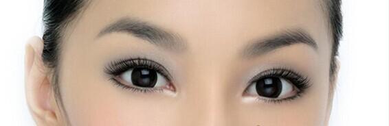 埋线双眼皮术后护理