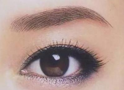 眉毛种植的效果能保持多久