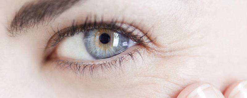 锦州医疗美容眼部除皱有哪些方法