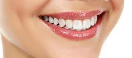 美白牙齿的方法