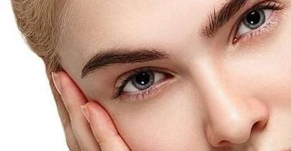 上眼睑松弛下垂矫正的效果