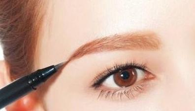 纹眉恢复时间大约是在一周左右