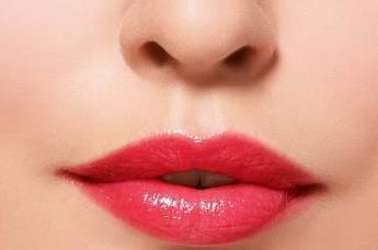 潍坊博雅重唇整形手术疼吗