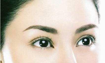 多方位解析眉毛种植的好处