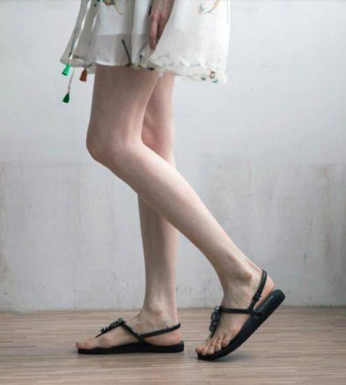 吸脂瘦小腿