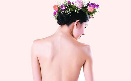 临沂东方美莱坞背部吸脂的具体操作过程