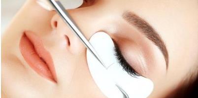 毛囊移植是真正的睫毛种植术