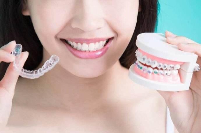 锦州富来幕牙齿矫正后饮食如何注意呢