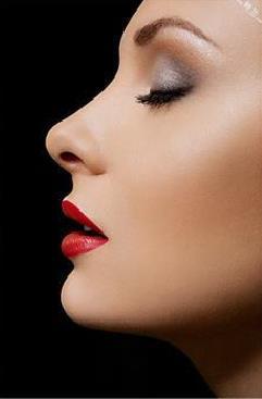 假体隆鼻常用的材料有三种