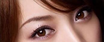 开眼角术后在3-4天左右戴框架镜可以见人