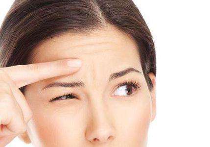 烟台洛神激光去除抬头纹一次治疗可保持稳定2~3年