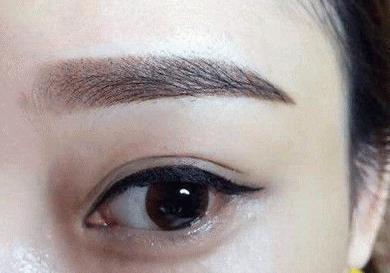 眉毛整形方法有哪些